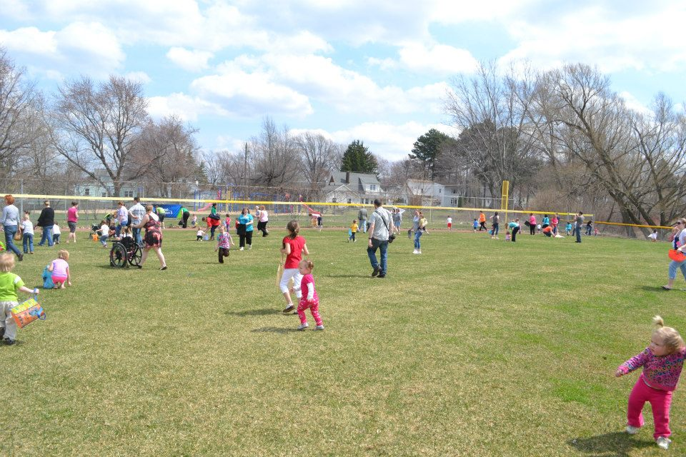 VarageSale - Easter Egg Hunt