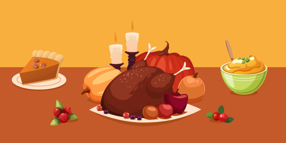 Thanksgiving dish quiz | VarageSale