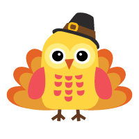 Thanksgiving turkey | VarageSale