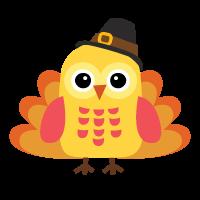 Thanksgiving turkey | VarageSale