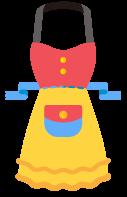 Thanksgiving apron | VarageSale