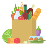 Thanksgiving groceries | VarageSale