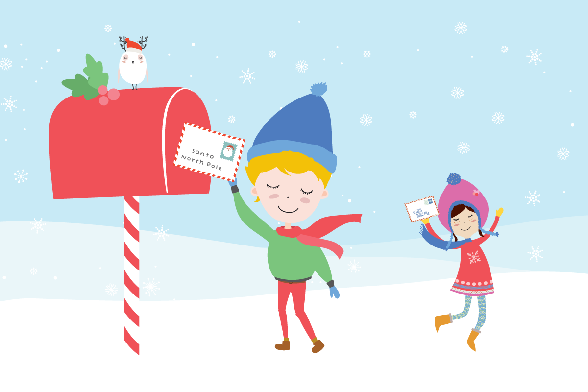 Letters to Santa Contest | VarageSale