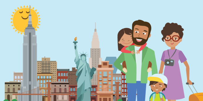 Win a Trip to New York City | VarageSale
