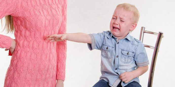 How to Tackle Toddler Tantrums | VarageSale