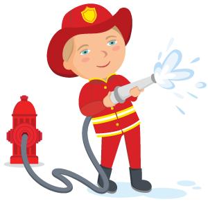 Teresa fire fighter | VarageSale