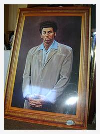 Kramer - Seinfeld   VarageSale