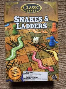 Snakes & Ladders image | VarageSale