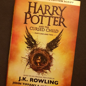 Harry Potter and the Cursed Child | VarageSale