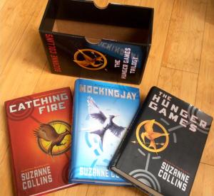 The Hunger Games Trilogy | VarageSale