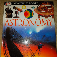 Astronomy book | VarageSale