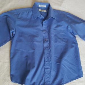 blue shirt | VarageSale