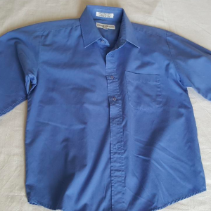 blue shirt | VarageSale