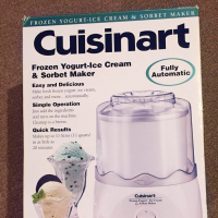 Ice cream maker | VarageSale