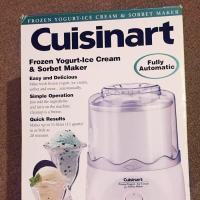 Ice cream maker | VarageSale