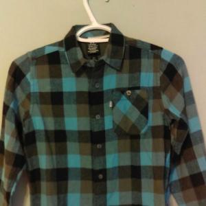 Plaid shirt | VarageSale