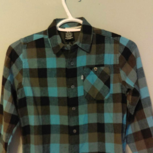 Plaid shirt | VarageSale