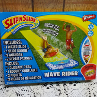 Slip and slide | VarageSale