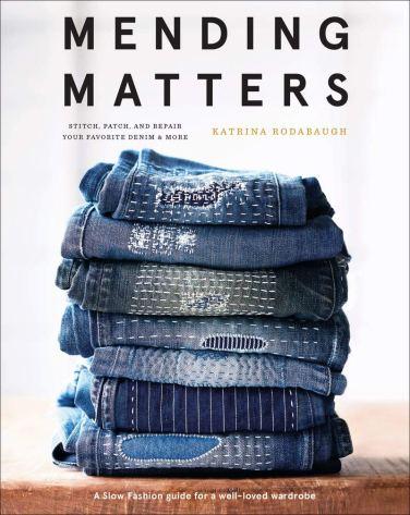 Mending-Matters